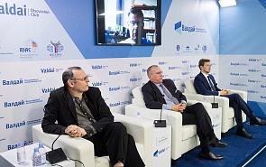 Экспертная дискуссия по итогам третьего межкорейского саммита