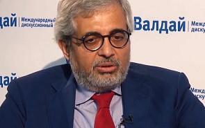 Нандан Унникришнан
