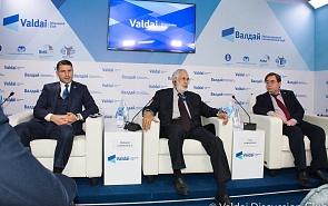 Ливийское урегулирование: российская дипломатия 2.0