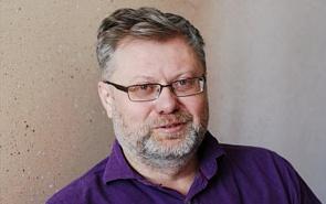 Андрей Коробков