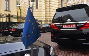 Отношения между Россией и Западом: следующая станция – «Тупик»