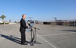 Россия на Ближнем Востоке: о пользе внеблоковой вовлечённости