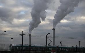 Экологический кризис и политические дилеммы: как жить в более тёплом мире?