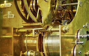 Вечный двигатель прогресса сломался в 2017 году
