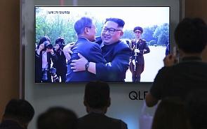 Северокорейское реалити-шоу: от «диплотейнмента» к шестисторонним переговорам