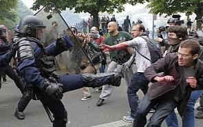 Трудовые реформы во Франции неизбежны, но могут окончательно похоронить шансы Олланда на переизбрание в 2017 году