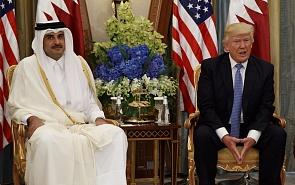 Катар и Саудовская Аравия: окончательный разрыв?