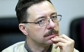 Николай Кавешников