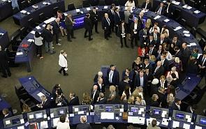 Новые люди во главе властных структур ЕС – выбор в пользу преемственности