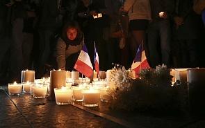 Террор в Европе: сколько ещё это будет продолжаться?