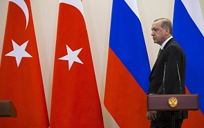 Отношения с Москвой играют для Турции очень большую роль – Владимир Аватков