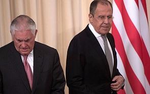 Политика великих держав по Сирии становится более реалистичной