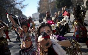 Упадок левых Латинской Америки в эпоху глобального смещения сил