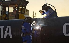 Тенденции мирового энергетического рынка и сотрудничество России и Китая в области энергетики