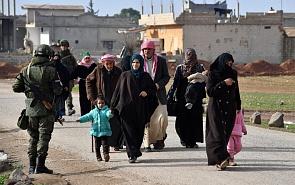 Восстановление Сирии: конституция, политическое устройство и возвращение беженцев