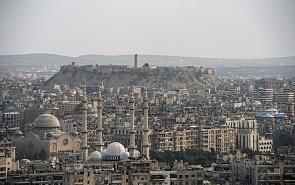 Россия на Ближнем Востоке: игра на всех полях
