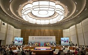 Итоги саммита БРИКС и мировой порядок