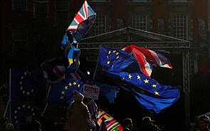 Европа в 2019 году и вопросы, которые необходимо задать