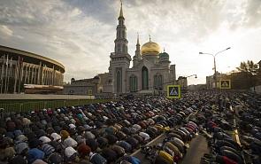 Валдайская записка №48. Российский ислам в контексте ситуации на Ближнем Востоке