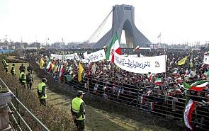 Дилемма безопасности. Как Иран планирует отстаивать свои интересы на Ближнем Востоке?