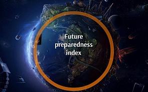 Индекс готовности к будущему. Вызовы завтрашнего дня и контуры нового мира