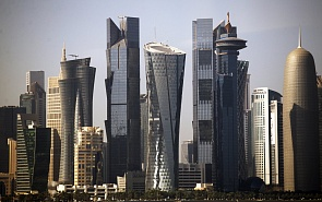 Катарский кризис: принцип домино