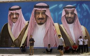 Российско-саудовское сближение займёт немало времени