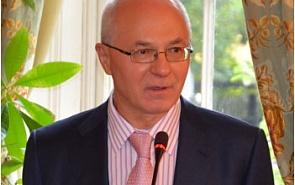 Александр Крамаренко