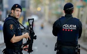 Теракты в Европе: общество должно уметь защищаться