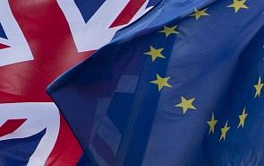 Жёсткий Brexit: детали развода
