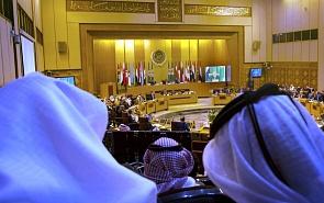 Арабским странам пора понять, что их интересы не тождественны американским