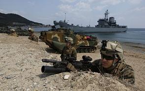 От страха к пониманию. Почему Северная Корея не реагирует на военные учения США и Южной Кореи?