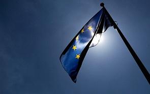 Стратегическая безответственность ЕС. Почему не стоит бросаться камнями, когда живёшь в стеклянном доме