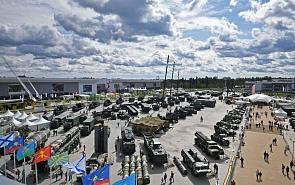 Российское оружие в Африке: партнёрство против терроризма