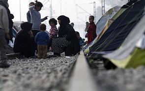 Валдайская записка №54. Кризисы Европейского союза и его будущее