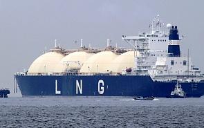 Саммит ФСЭГ: в центре внимания место природного газа в глобальном энергетическом балансе