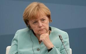 Двойной кризис Европы: логика и трагедия главенствующего положения Германии в современном мире