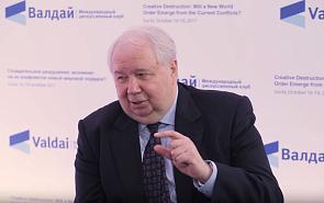 Сергей Кисляк: Нынешняя администрация США идет по пути предыдущей