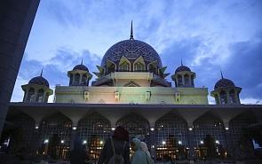Исламская политико-правовая мысль против экстремизма и терроризма