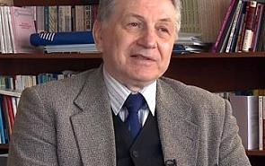 Валерий Кистанов