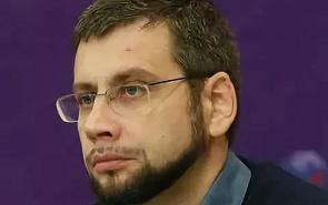 Алексей Сарабьев