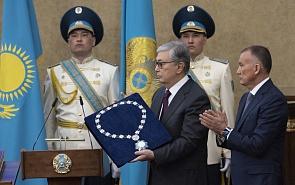 Операция «преемник». Почему Назарбаев выбрал вариант Дэн Сяопина?