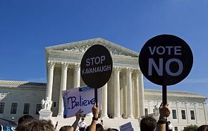 Бретт Кавано в Верховном суде: что дальше?
