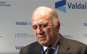 Тарек Хегги: Без России, Сирия уже распалась бы на три страны