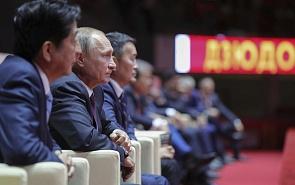 Американская глобализация отступает перед неоревизионистской мощью России и Китая