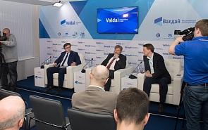 Экспертная дискуссия по итогам референдума в Турции