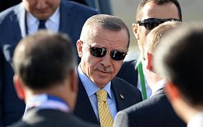 Визит Эрдогана в США: предстоят переговоры с позиции силы
