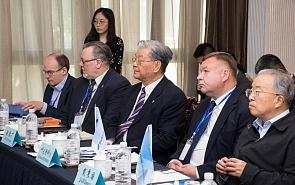 Не спиной к спине, а лицом к лицу. Как культурные традиции влияют на политику России и Китая?