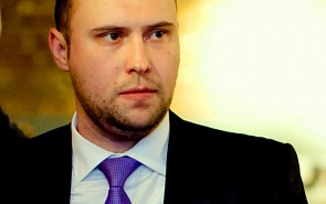 Максим Сучков