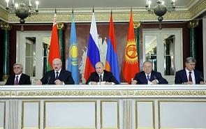 Что не так с евразийской интеграцией и как это исправить